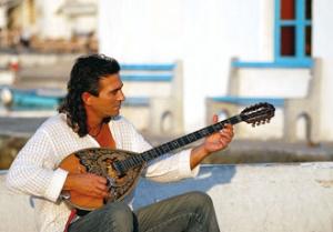 Музыка в современной Греции