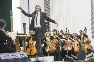 Узбекский симфонический оркестр