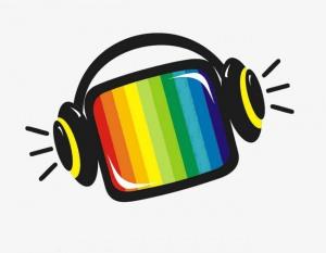 Музыка и телевизор