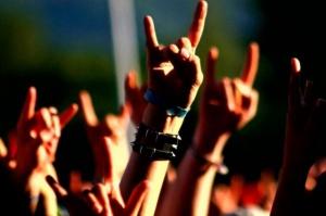 Рок музыка