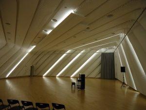 репетиционный зал