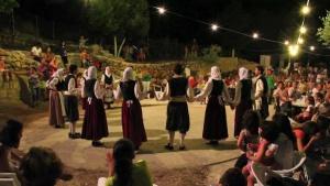 греческая музыка