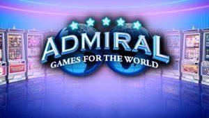 Онлайн-казино Адмирал 777
