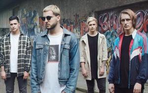 Украинская рок-группа