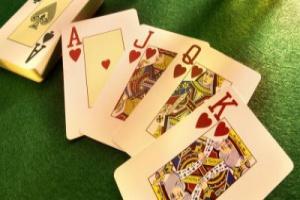 азартные игры в карты